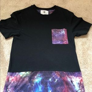 Men's On the Byas t-shirt